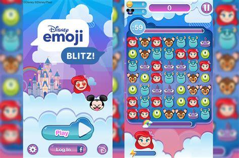 emoji blitz disney emoji blitz app review fun alternative to regular