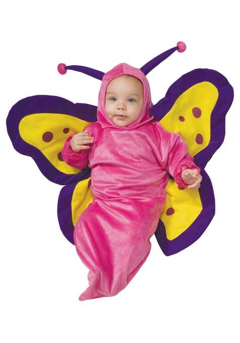 infant baby halloween costumes buycostumescom newborn butterfly costume