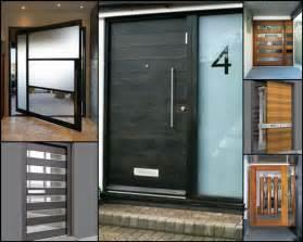modern exterior doors home design ideas