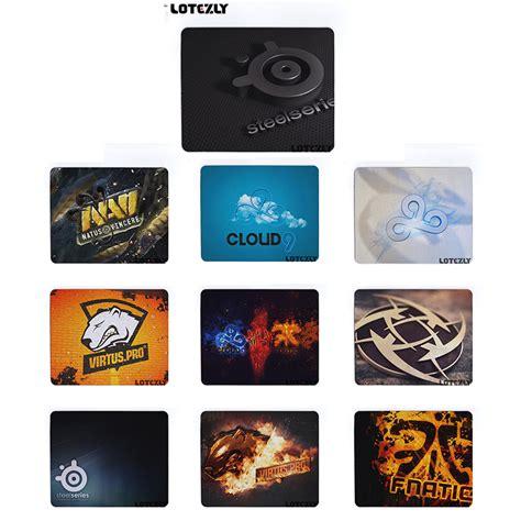 Mousepad Gaming Razer Mousepad Steelseries steelseries qck mouse pads team razer nip ninjas in pyjamas gaming mouse pad fnatic navi