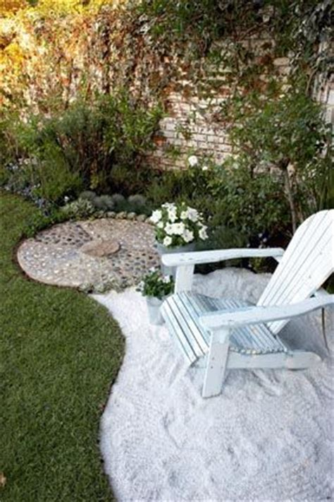 how to turn your backyard into a beach 25 best ideas about sand backyard on pinterest sand