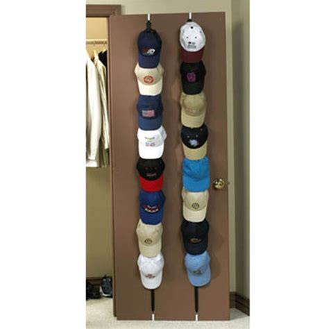 Cap Holders Racks by Keep Your Hats In Reach