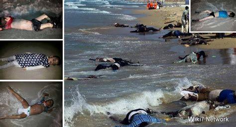 imagenes impactantes refugiados impactantes imagenes no aptas para menores el