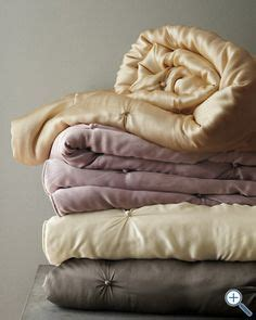 eileen fisher seasonless silk comforter 1000 images about luxurious bed stuff to have on