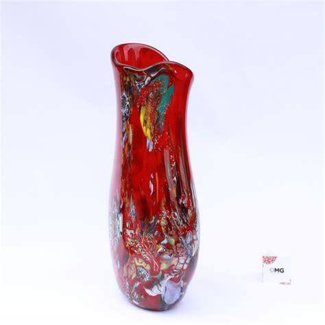 vase murano glass vase