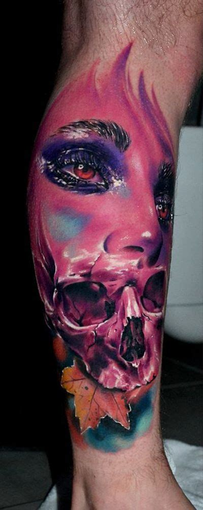 glow in the dark tattoos manchester 191 best images on pinterest skull tattoos skulls and