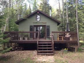 shore lake superior cabin cottages for rent in