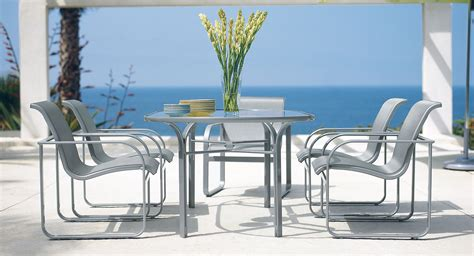 brown outdoor furniture repair grey chairs and glass top table in appealing dining space using brown patio furniture