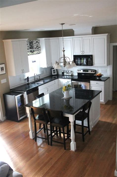 kitchen island with table seating build your own kitchen island with seating woodworking