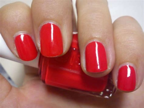 7 Most Fashionable Nail Polishes Of Today by What Nail Are You Wearing Today Page 39