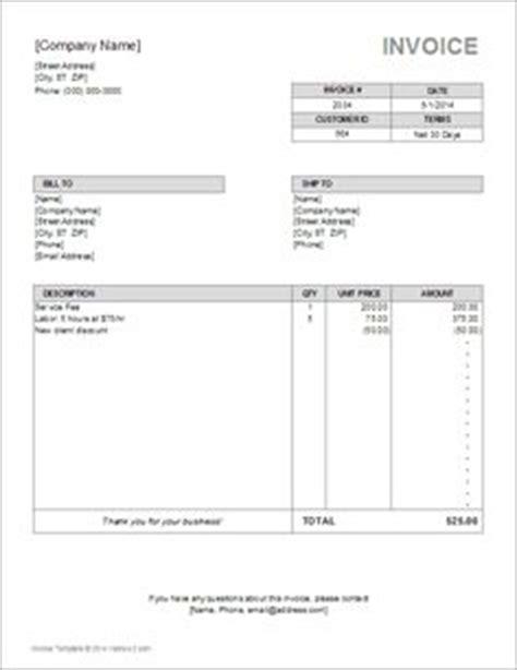 labor invoice template free labor invoice template free hardhost info