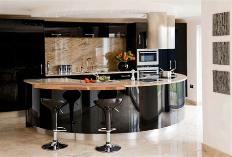 The Kitchen Furniture Company Contemporary Kitchen Designers In Sheffield