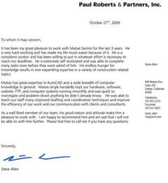 Recommendation Letter For by Exles Of Great Letters Of Recommendation Best Template Collection
