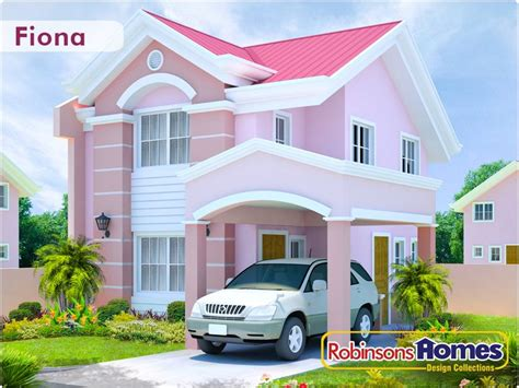 home design collection robinsons homes designs collections davao portal