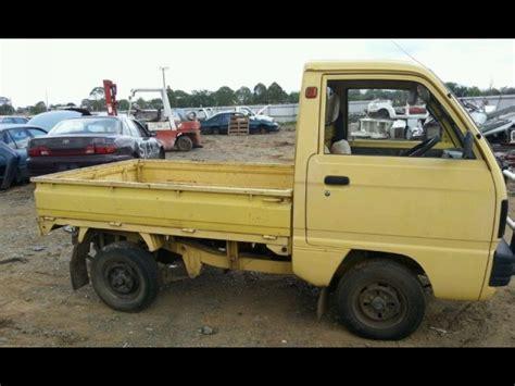 Karpet Suzuki Carry 1985 suzuki carry boostcruising