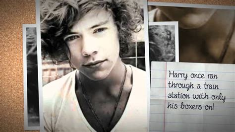 200 harry styles facts youtube harry styles facts youtube