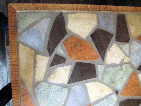 diy tiling how to make a mosaic tile tabletop how tos diy