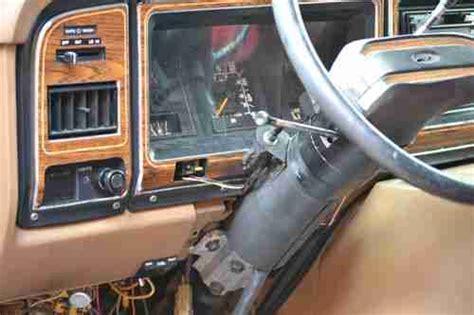 buy   ford    diesel van ambulance runs  las vegas nevada united states