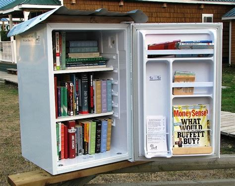 mini library ideas 75 best library plans instructions and ideas images on