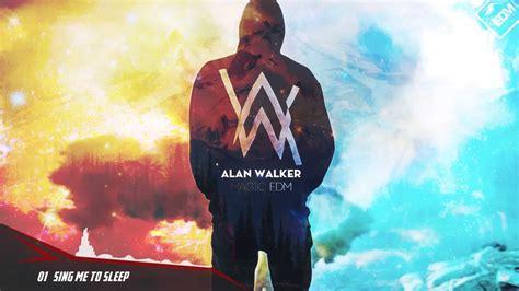 sing   sleep alan walker