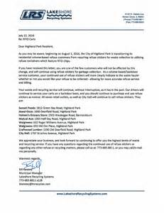 Waste Management Cover Letter by Cover Letter For Waste Management Gallery Cover Letter Ideas