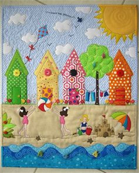 quilt pattern beach house a car road map quilt and quillow great idea