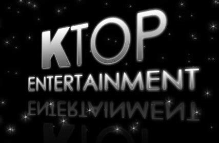 top entertainment k top entertainment ktopent