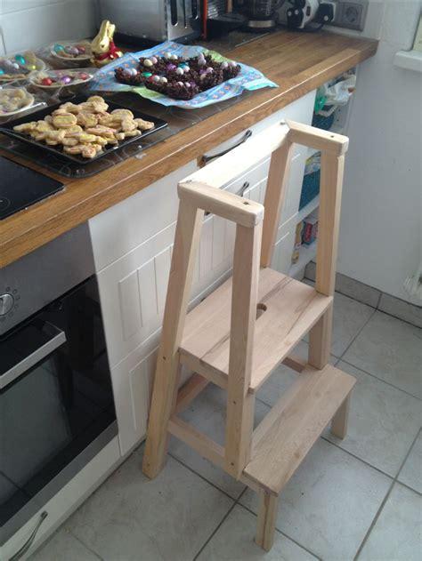 ikea hack kitchen helper 25 best ideas about learning tower ikea on pinterest