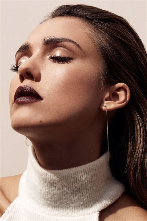 Biels Needs A Alba Makeover Secrets by Alba S Makeup Tips Alba Secrets
