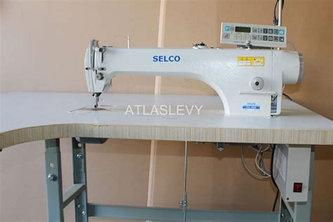 Arm Sewing Machine For Quilting by Automatic 18 Quot Arm Sewing Machine Selco Ddl 9988