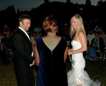 Paul Rodgers and Cynthia Kereluk   Dating, Gossip, News