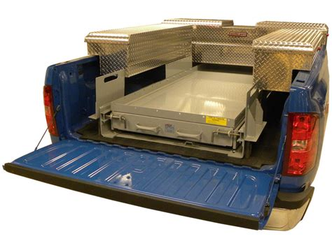 Rack Bed by Rack Bed Glide Rack Engineering Division