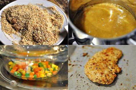 Food Chicken Katsu 4s 500g baked chicken katsu curry don incl a fuss free cooking