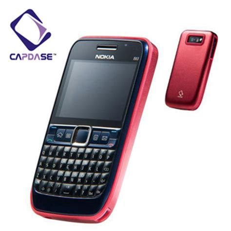 Nokia X2 Casing Leather Cover capdase cases now available from mobile mobile