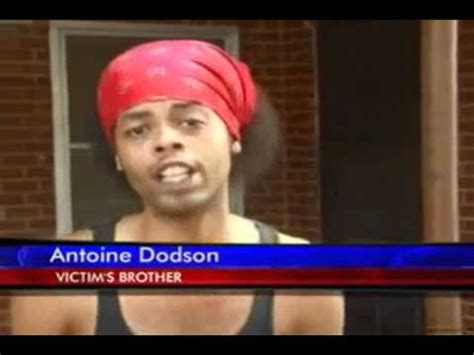 antoine dodson bed intruder song antoine dodson bed intruder song news report hq youtube