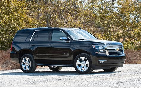 small chevy suv names size suv chevrolet tahoe kelley blue book names