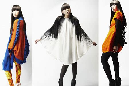 Graduate Fashion Week Show Review Uwe Bristol by Graduate Fashion Week S It Metro News