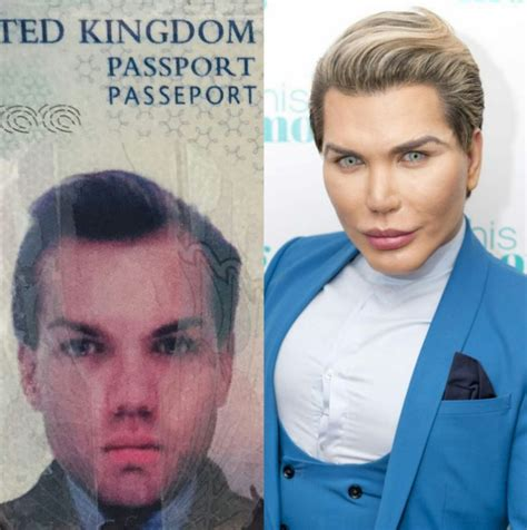 human ken doll before and after before after human ken doll who spent 163 400k on plastic