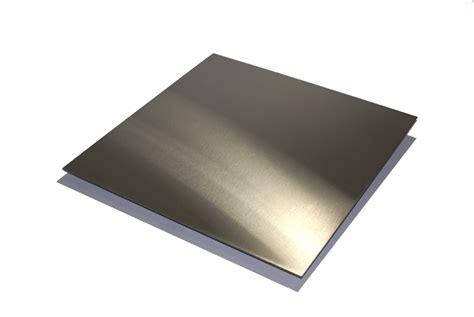 Stainless Steel Kitchen Backsplash stainless supply stainless steel countertops