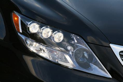 Led Auto Ls by Rx Hid Headlight Vs Led Headlight Page 2 Clublexus