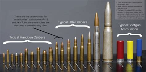 shot and bullets caliber 9mm different types stock photo image gunshots wounds and stopping power myth vs fact