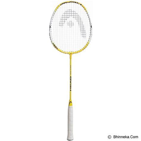 Raket Yonex Ti Zero Jual Nano Ti Tour Badminton Racket Yellow Raket Badminton Speedminton Harga