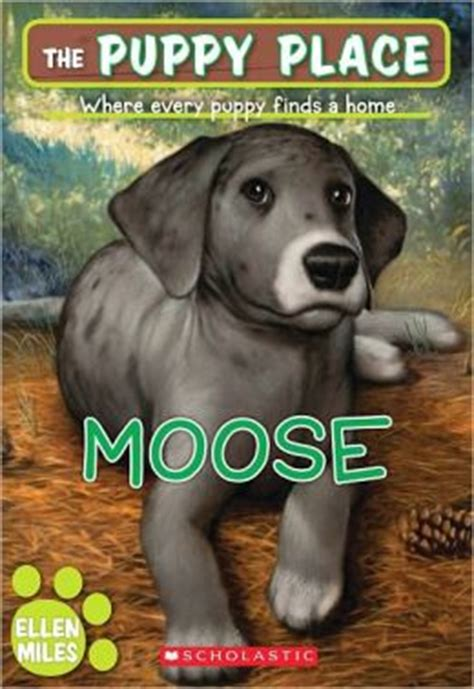 the abandoned puppy series 1 moose the puppy place series by
