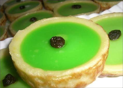 cara membuat jajanan di pasar resep kue lumpur pandan lembut resep masakan 4