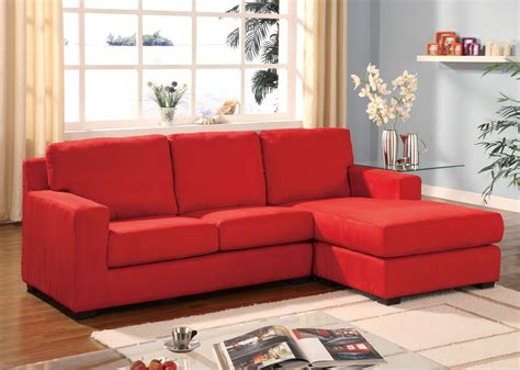 Acme Sectional Sofa Acme Furniture Sectionals 05917a Sectional Sofa With Right