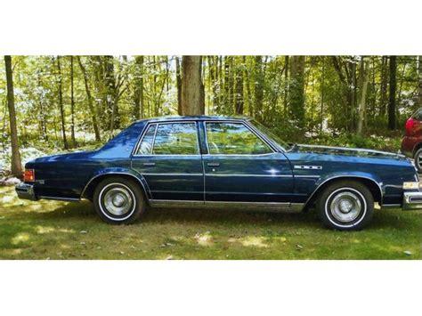 79 buick lesabre 1979 buick lesabre information and photos momentcar