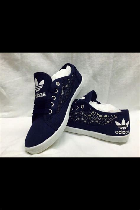shoes adidas lace trainers wheretoget