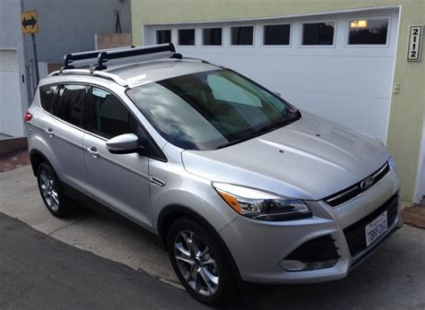 2013 Escape Roof Rack by 2013 Ford Escape Roof Rack Related Keywords Suggestions