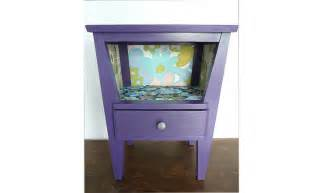 Table De Nuit Violette by 17 Best Images About Ikea Mini Drawer Chest Hacks Fira