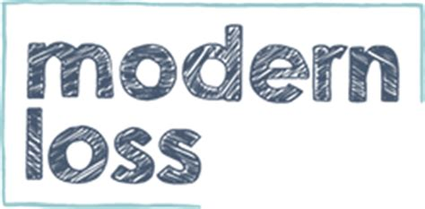 modern loss candid conversation about grief beginners welcome books finding support modern loss